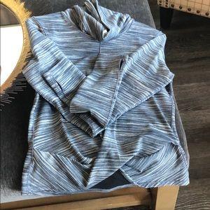 Lululemon sweater top